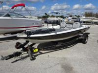 FOR SALE: 2008 STRATOS 176 XT BASS BOATOFFERED BY: JUST