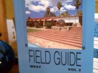 Frank Lloyd Wright Field Guide West vol 3 by Thomas A