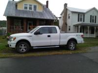 2010 Ford F 150 Supercab STX 4 WD  Loaded plus!!