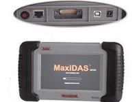FOR SALE: Autel dignostic scanner maxis ds708 $1,100