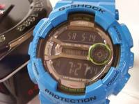 For sale BRAND NEW CASIO G-SHOCK GD110-2 ( New with
