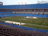Football is back in Charlotte !!!!  have a look at the