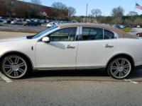 FOR SALE BY OWNER Beautiful 2013 Lincoln MKS