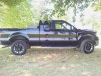 I am selling my 2006 F150 XLT super cab short box with