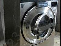 Front Load Washer Continental L1018 1PH.