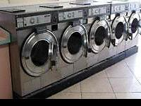Available for sale Front Tons Washer Continental