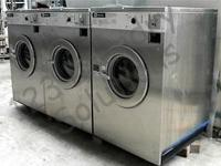 Front Load Washer Maytag MAF35MC3VS 3PH. Specs: