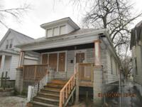 W 107th Pl is a house in Chicago, IL 60628. This 946