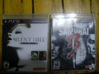 Video Games For Sale!!!! These have been on the shelf