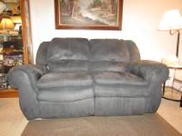 Type: Living Room Type: Sofas The Love Seat is a