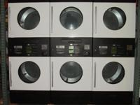 Maytag Stack Dryer MLG33PDAWW 30LB. Rate: $1,650.