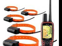 The Astro GPS Dog Tracking System requires very little
