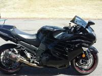 ~Up for sale my 2012 Ninja 14 R like new condition mild