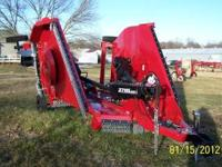 New Bush Hog 15' Cutter 540 PTO or 1000 PTO with 6