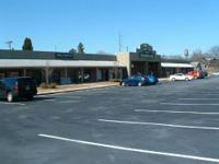 14,400 SF retail center on 1.47 acres. Developed 2004.