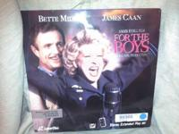 Today we have for you For The Boys 2-Disc Set Stereo