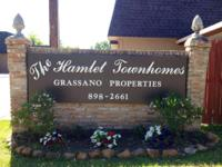 Just within walking distance of Parkdale Mall, Hamlet