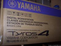 Brand new Yamaha Tyros 4 10th Anniversary