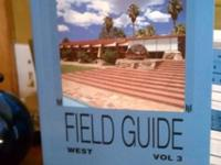 Frank Lloyd Wright Field Guide West vol 3 by Thomas A