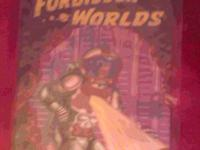 Forbidden Worlds #1 Comic Book Jim Aparo/Pat Boyette/A+