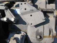 Ford Dump Truck Transmission, New Process 542 with