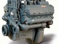 Ford 6.9 L Turbo Diesel Remanufactured Long