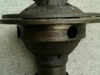 for sale are some ford 9 inch 28 and 31 spline 4 pin