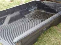 ford bedliner for sale 8 ft 74 to 96 $40.00  Location: