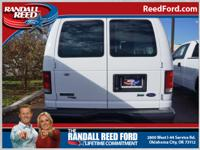 Make your move on this 2014 Ford E-Series Cargo E-150.