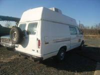 Year:1997 Make:Ford VIN:1FDEE1462VHB51292