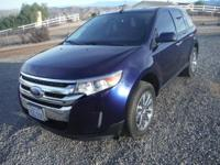 2011 Ford Edge SEL, Excellant condition, 120 k miles,