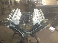 MTZ MACHINE SHOP ENGINES & HEADS REBUILDERS.  SEARCHING