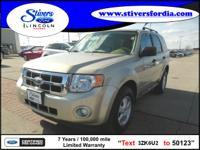 Great buy on this vehicle....2012 Ford Escape XLT. This