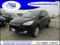 Great buy on this vehicle....2013 Ford Escape SEL.