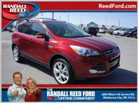 Take a look at this 2013 Ford Escape Titanium. Our
