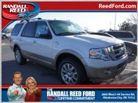 This 2013 Expedition King Ranch might be the one for
