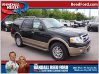 This 2013 Ford Expedition XLT might just be the SUV