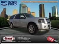 Is this silver 2013 Expedition EL Limited the one for