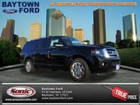 Is this black 2013 Expedition EL Limited the one for