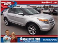 How about this 2013 Explorer Limited? Don't skimp on