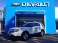 2013!!! 4WD!!! The 2013 Ford Explorer offers a