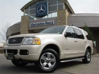 This is a Ford, Explorer for sale by Mercedes Benz of
