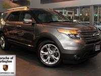 This is a Ford, Explorer for sale by Porsche of