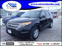 Hurry, this 2012 Ford Explorer won't last long!!! Want