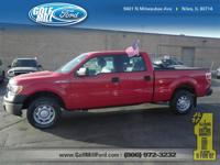 Midwest's Largest Volume Ford dealer 6 years running!!