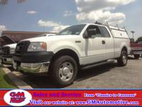 THIS IS A VERY NICE 4X4 WORK TRUCK EXTND CAB UTILITY