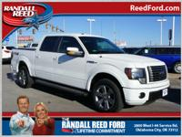 Check out this 2012 Ford F-150 FX2. This one scored a