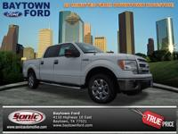 This 2013 Ford F-150 XLT might just be the pickup