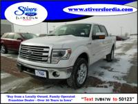Must see this 2013 Ford F-150 Lariat!!! *** Text