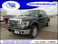 Must see this 2013 Ford F-150 Lariat !!! *** Text
